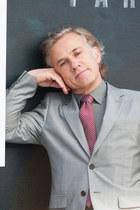 Christoph Waltz u Roberta Rodrigueza