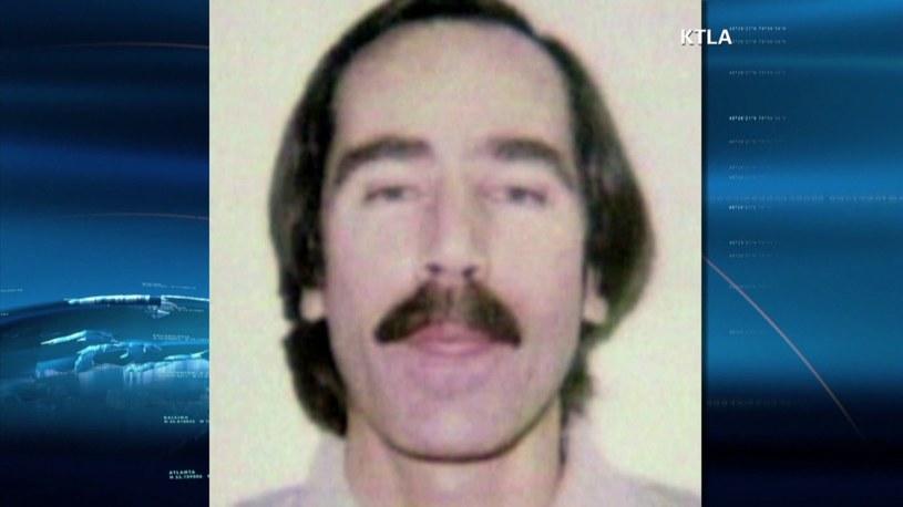 Christopher Hubbart został skazany za gwałty na 40 kobietach /TVN24/x-news /TVN24/x-news