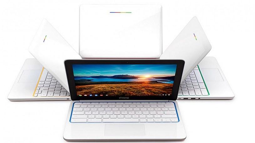 Chromebook 11 /materiały prasowe