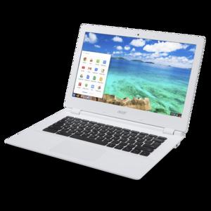 Chromebooki będą coraz większe