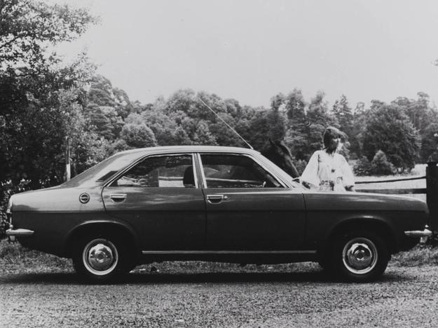 Chrysler 160 /Chrysler