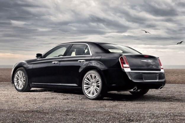 Chrysler 300 /