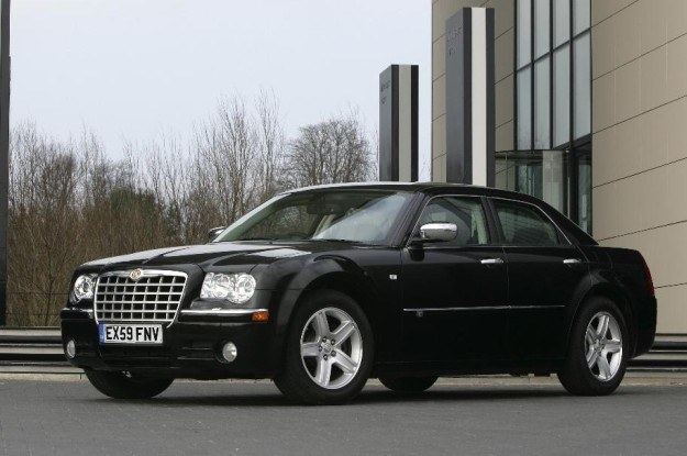 Chrysler 300C /