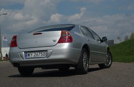 Chrysler 300M (1999-2004)