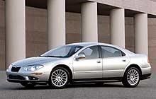 Chrysler 300M Special /INTERIA.PL