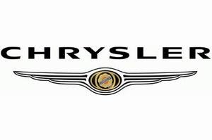 Chrysler dla Chińczyków?