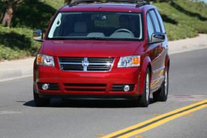 Chrysler: jedna linia kilka modeli