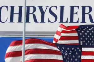 Chrysler po rozwodzie
