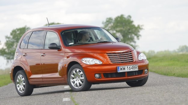 Chrysler PT Cruiser (2000-2010) /Motor