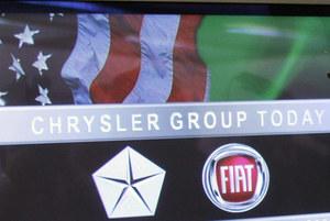 Chrysler walczy o przetrwanie