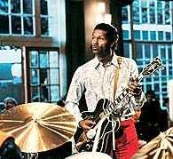 Chuck Berry /Encyklopedia Internautica