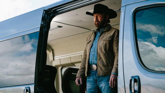 Chuck Norris będzie reklamował fiaty /