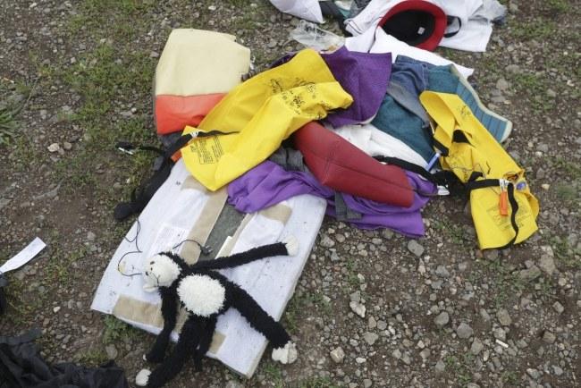 Ciała ofiar poszukiwane są na 25 km kwadratowych /ANASTASIA VLASOVA /PAP/EPA