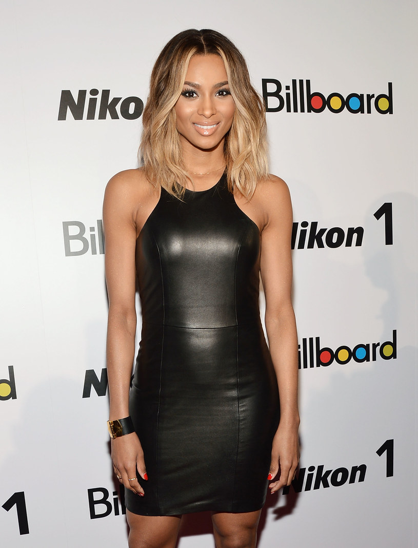 Ciara kończy 30 lat /Mike Coppola /Getty Images