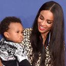 Ciara pozywa ojca swojego dziecka!