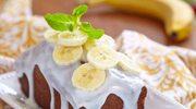Ciasto bananowe