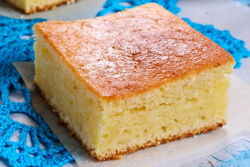 Ciasto biszkoptowe /©123RF/PICSEL