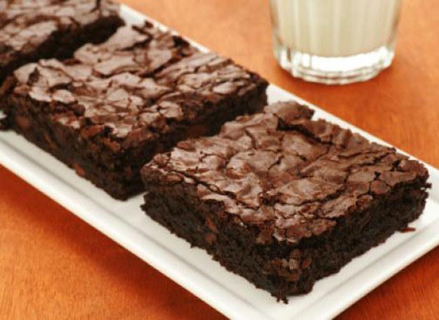 Ciasto czekoladowe /zdronet