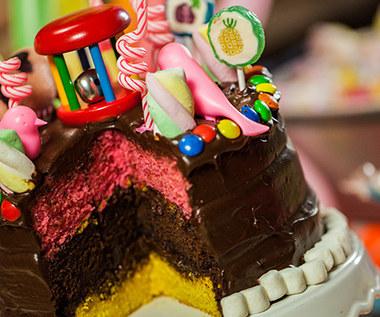 Ciasto karnawałowe