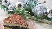 Ciasto makowo-kokosowe