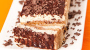Ciasto Maxi King bez pieczenia