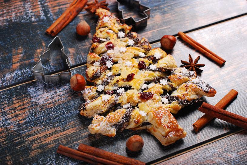 Ciasto świąteczne /123RF/PICSEL