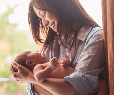 Ciąża i higiena po porodzie