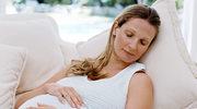Ciąża około 40-tki też jest bezpieczna