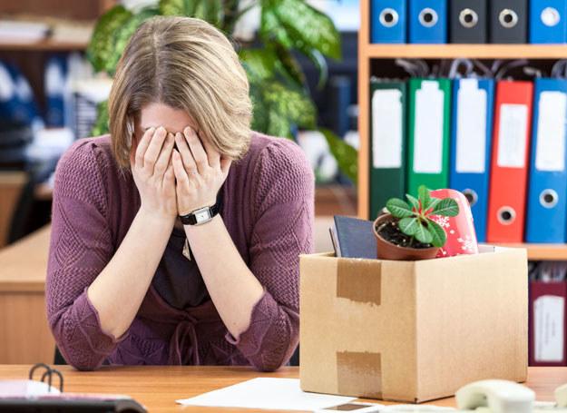 Ciąża, urlop, wiek przedemerytalny to sytuacje, które chronią nas przed zwolnieniem z pracy! /123RF/PICSEL