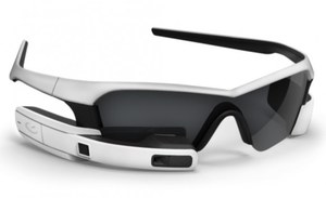 Ciekawa alternatywa dla Google Glass