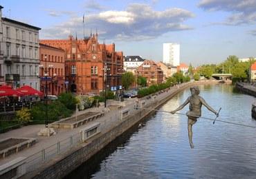 Ciekawe miejsca w Bydgoszczy