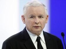 Ciepłe słowa o Jarosławie Kaczyńskim
