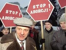 Ciernista droga i nielekki los polityczny Stefana Niesiołowskiego