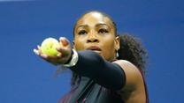 Ciężarna Serena Williams nago na okładce czasopisma