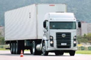 Ciężarówki stop w weekendy (i nie tylko)