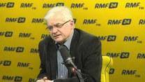 Cimoszewicz w Popołudniowej rozmowie RMF (23.10.17)