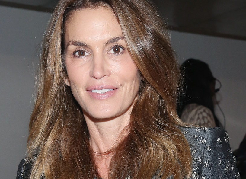 Cindy Crawford /Getty Images