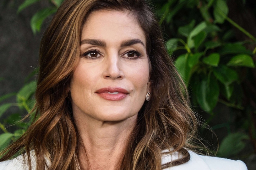 Cindy Crawford /East News