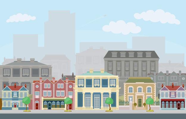 Cisco przeznacza 1 mld USD na wdrożenie rozwiązań Smart City /© Glowimages