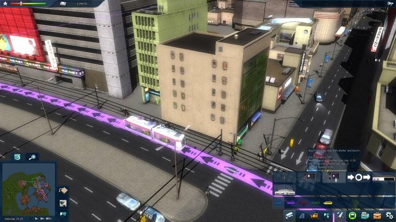 Cities in Motion 2 /materiały prasowe
