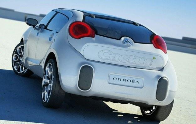 Citroen C-Cactus /