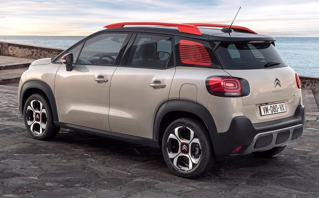 Citroen C3 Aircross /Citroen