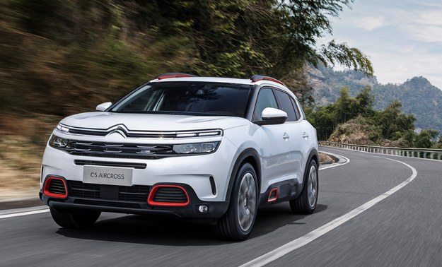 Citroen C5 Aircross /Citroen