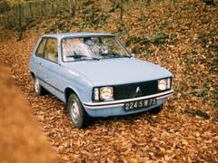 Citroen LN (1976-1979)