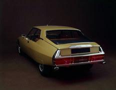 Citroen SM (1970-1975)