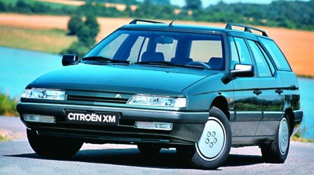Citroen XM (1989-2000) /Citroen