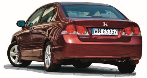Civic Sedan /Motor