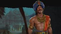 Civilization VI – Indie otrzymają nowego przywódcę