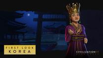 Civilization VI: Rise and Fall – prezentacja cywilizacji Korei