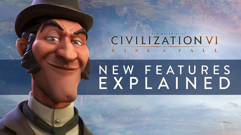 Civilization VI /materiały prasowe